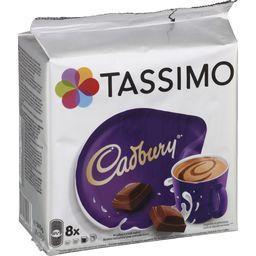 Capsules boisson Cadbury