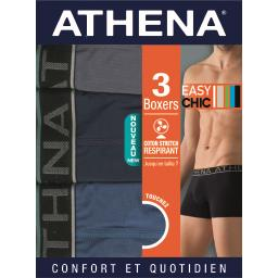 Boxers Easy Chic taille 2