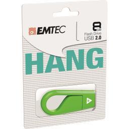 Clé USB 2.0 Hang D200 8GB