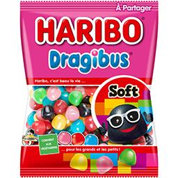 Bonbons Dragibus Soft