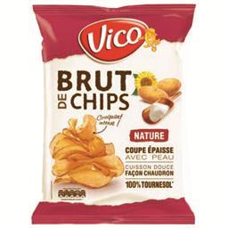 Brut de Chips - Chips nature