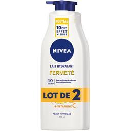 Nivea Lait fermeté hydratant Q10 plus, peaux normales