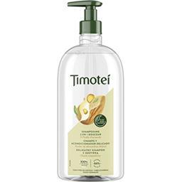 Shampooing 2 en 1 Douceur cheveux normaux