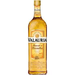 Muscat de Rivesaltes - Vin doux naturel - Valauria