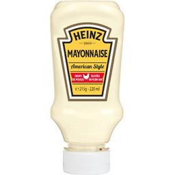 Mayonnaise American Style