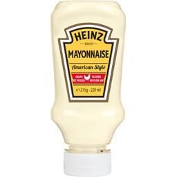 Heinz Mayonnaise American Style