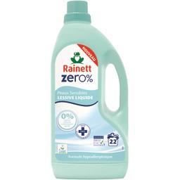 Lessive liquide peaux sensibles Zero%