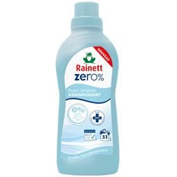 Rainett Assouplissant peaux sensibles Zero% le flacon de 750 ml