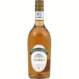 Pineau des Charentes, blanc, la bouteille,TARIN,