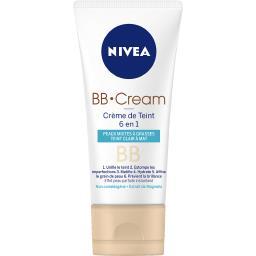 Essentials - Soin de jour BB + éclat peaux mixtes à ...