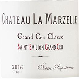 Saint-Emilion Grand Cru Château Lamarzelle - Grand C...