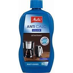 Détartrant liquide Anti Calc multi-usages