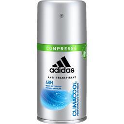 Anti-transpirant Compressé Climacool 48 h