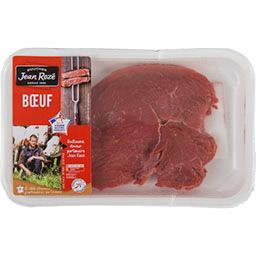 Viande bovine 1 rumsteck***