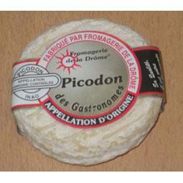 Picodon AOC 45% MG, le fromage de 60g