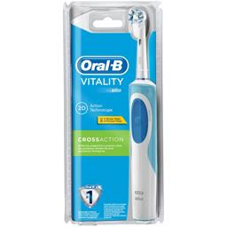 Brosse à dents électrique Vitality CrossAction