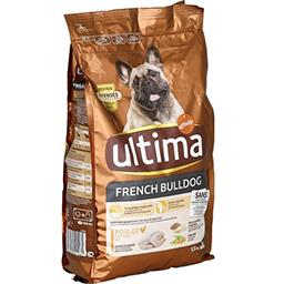 Croquettes French Bulldog adultes