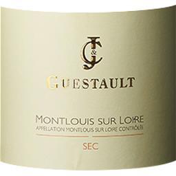 Montlouis Sec - Domaine le Pigeonnier vin Blanc sec 2017
