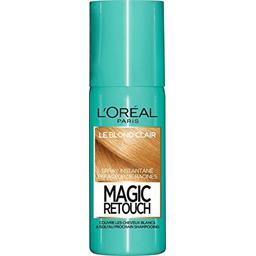 Magic Retouch - Spray instantané Le blond clair