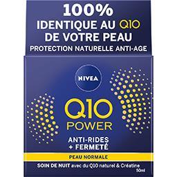 Soin de nuit Q10 Plus anti-rides