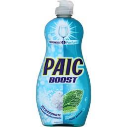 Boost - Liquide vaisselle bicarbonate menthe