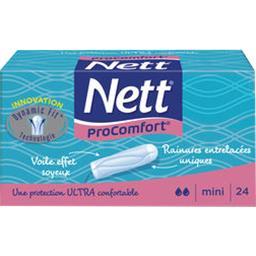 Pro Comfort - Tampons mini