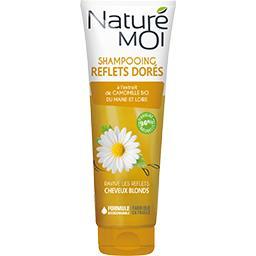 Naturé Moi Shampooing Reflets Dorés