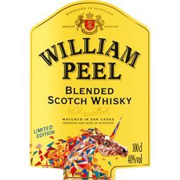 Scotch whisky, finest old reserve