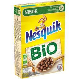 Nesquik - Céréales au chocolat BIO