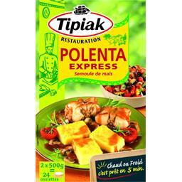 Polenta express