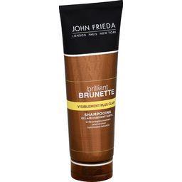 Brilliant Brunette - Shampooing visiblement plus clair