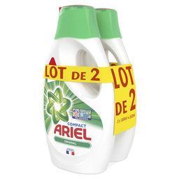 Ariel Lessive liquide Original