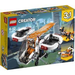Creator - Le Drone d'Exploration 3en1 6-12