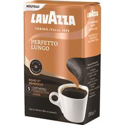 Café moulu Perfetto Lungo