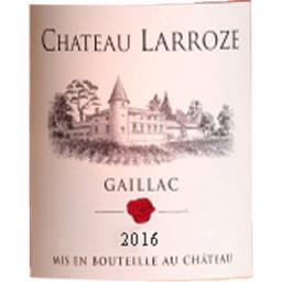 Gaillac vin Rosé 2017
