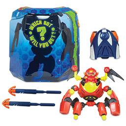 Ready 2 Robots Battle Pack