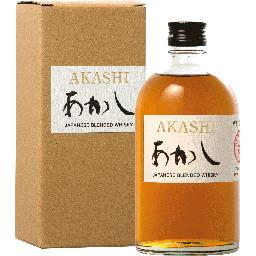 Japanese Blended Whisky