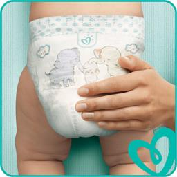 Baby-dry couches taille 5 (junior) 11-23 kg