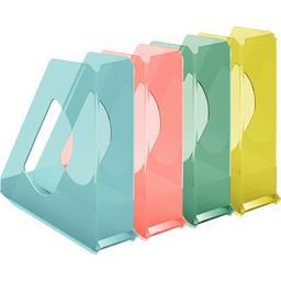 Porte revue Colour Ice coloris assortis
