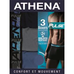 Boxers Pulse taille 6