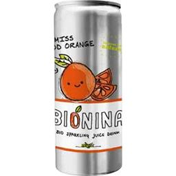 Soda orange sanguine BIO