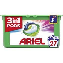 3en1 - pods - couleur & style - lessive en capsules ...