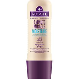 3 minute miracle - moist - soin intensif cheveux