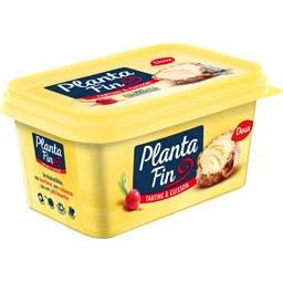 Planta fin Margarine tartine & cuisson doux