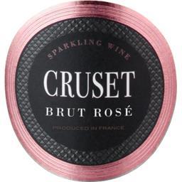 Mousseux brut rosé