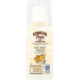 Lotion solaire visage Air Soft SPF30