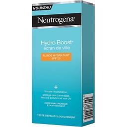 Neutrogena Hydro Boost - Fluide hydratant SPF 25