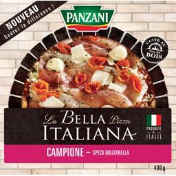 La Bella Pizza Italiana Campione