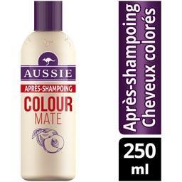 Colour - mate - après-shampoing