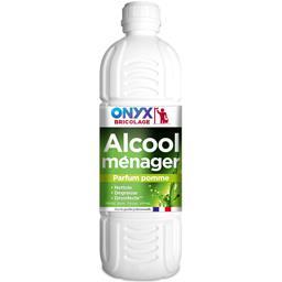Alcool ménager parfum pomme